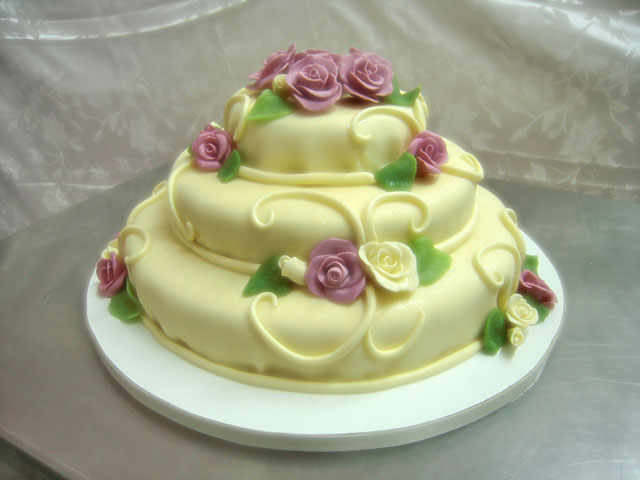 Torte Per Compleanni Cerimonie Matrimoni Senza Glutine